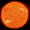 Realistisk sol